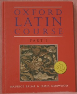 Latin Oxford