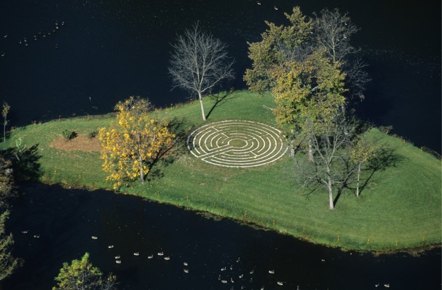 Lyman Labyrinth
