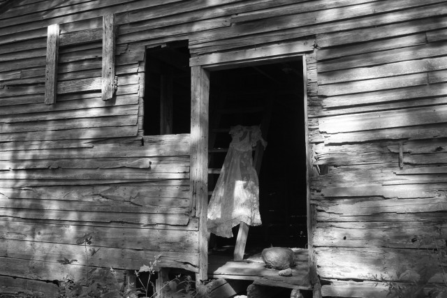 Dress in Old Granary