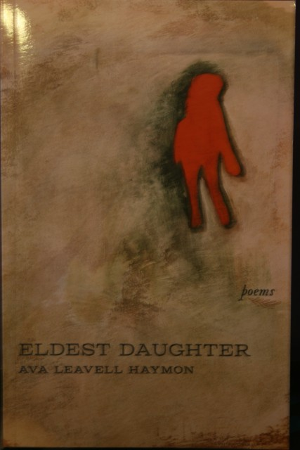 Cover of Eldest Daughter