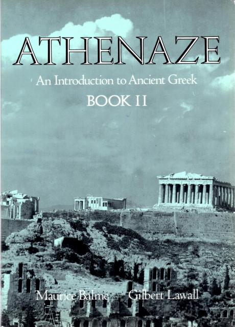 Greek Athenaze II