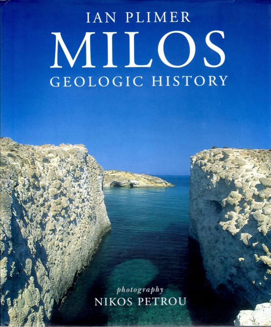 Greek Geology