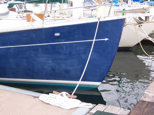 Blue Boat Bayfield