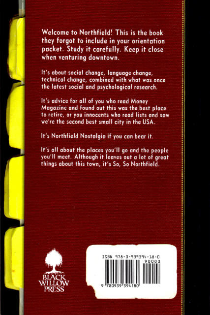 Nancy Soth Book Back Cover