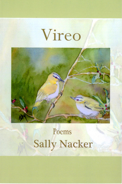 VIREO Cover
