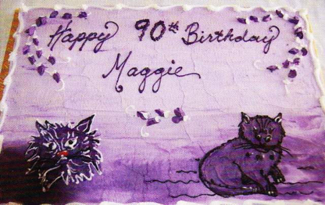 Maggie Lee Cake