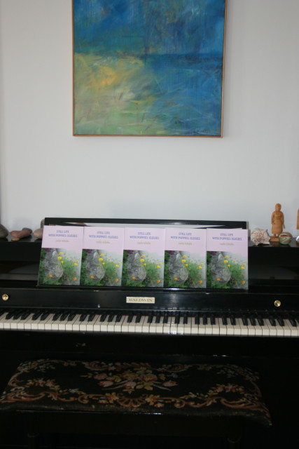 Book on Piano