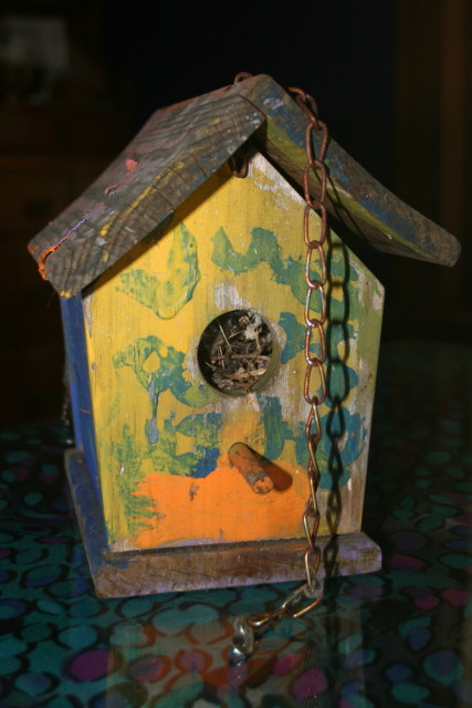 Spirit House One